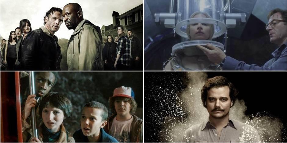 Netflix & cie ressuscitent les genres de séries oubliés - La Libre