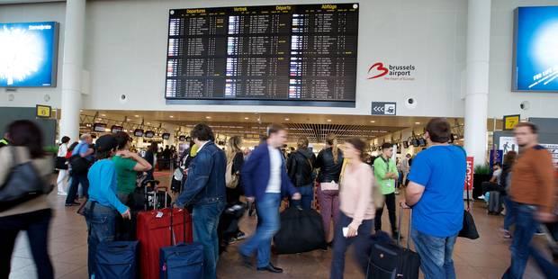 Un voyageur sur cinq à Brussels Airport y est en transit - La Libre