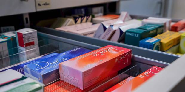 """""""Le Belge paye ses médicaments trop cher dans un marché trop peu concurrentiel"""" - La Libre"""