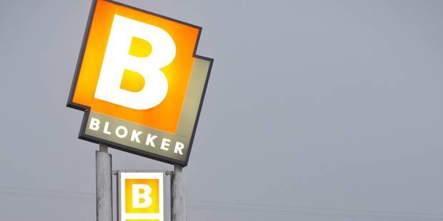 Blokker Holding va se séparer de certaines enseignes, comme Maxi Toys : 1600 emplois menacés - La Libre