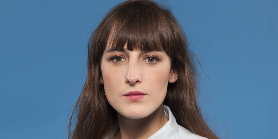 """Juliette Armanet: """"On est une génération de chanteuses bien couillues"""" (RENCONTRE)"""