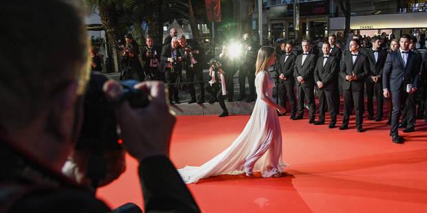 Cannes: Le palais du festival évacué pour raisons de sécurité - La Libre