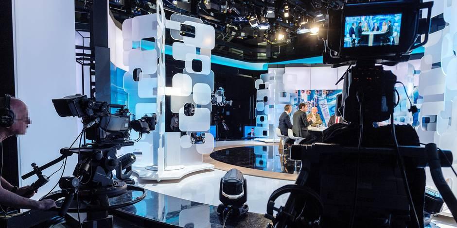 """""""Le public préfère 'The voice' à l'éducation aux médias """" - La Libre"""