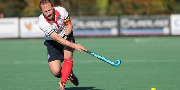 Hockey: Pangrazio signe au Watducks - La Libre