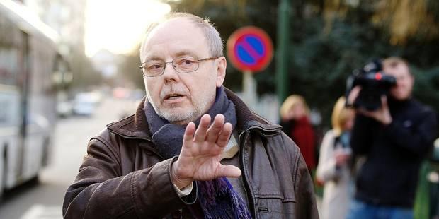 Christian Van Eyken , un député jugé pour assassinat - La Libre