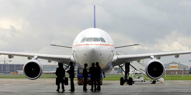 Brussels Airlines renouvelle ses vieux avions - La Libre