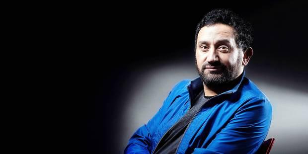 Canulars téléphoniques: ouverture d'une enquête à l'encontre de Cyril Hanouna - La Libre