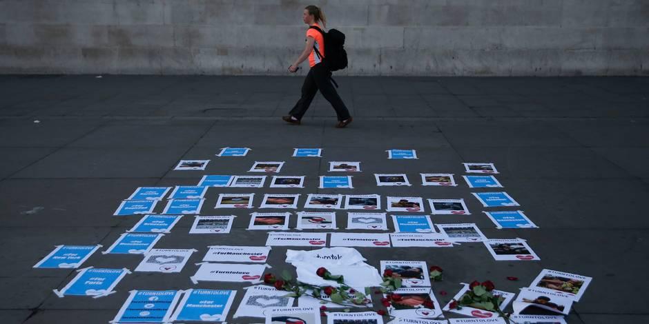 """""""Une salle de concert offre ce que les terroristes recherchent: beaucoup de victimes potentielles"""""""