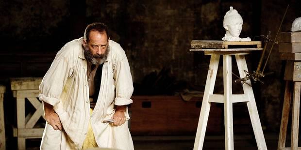 """Rodin"" : Un biopic qui laisse de marbre - La Libre"