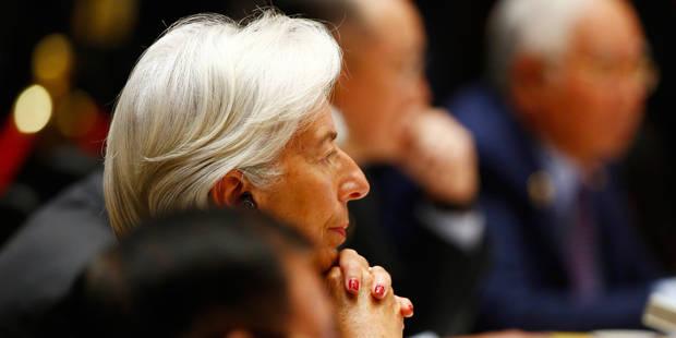 Les Norvégiens trop grassement payés, selon le FMI - La Libre