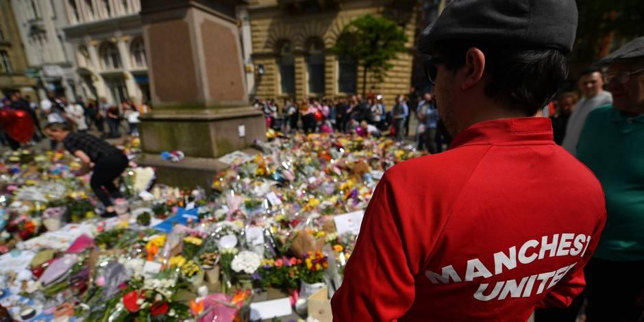 """Manchester: une bombe """"puissante et sophistiquée"""""""