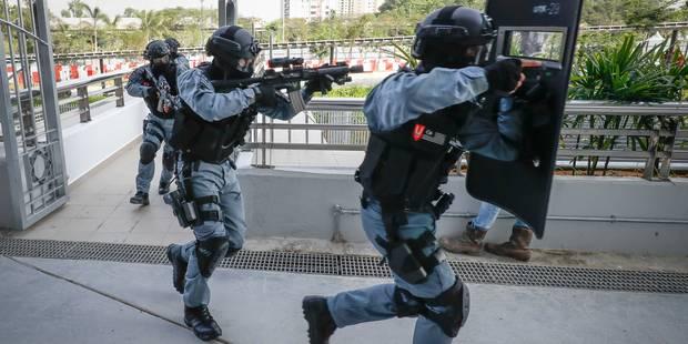 Attentat de Manchester: deux nouvelles arrestations, la femme appréhendée hier relâchée - La Libre