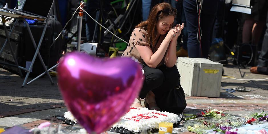 Attentat de Manchester: le père de l'auteur présumé membre d'un ex-groupe islamiste