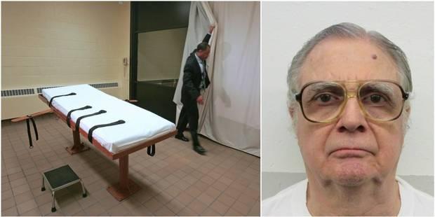 Huitième rendez-vous avec la mort pour un condamné américain - La Libre