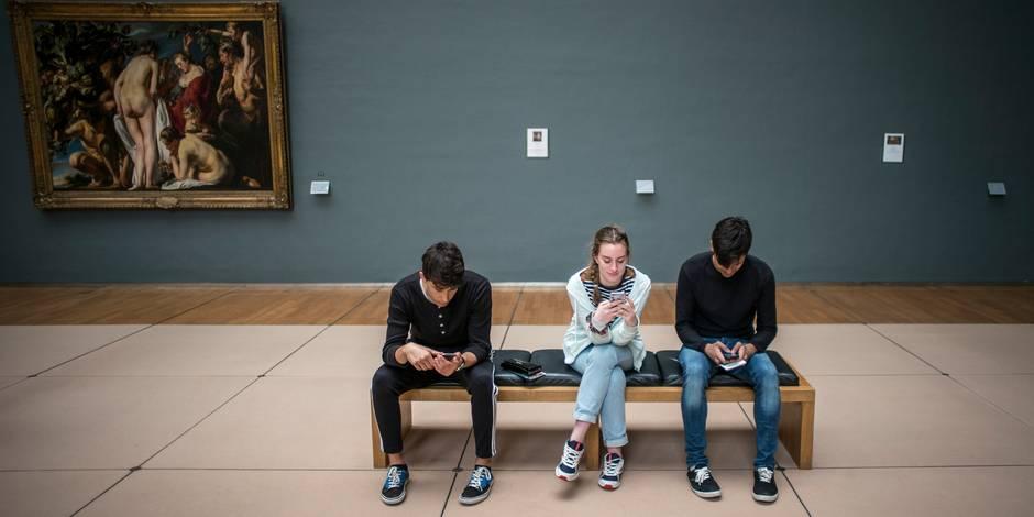 La mémoire historique est-elle soluble dans les réseaux sociaux?