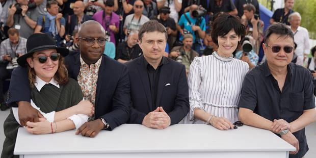 """Festival de Cannes: """"Paul est là"""", réalisé pour l'INSAS, remporte le Premier Prix de la Cinéfondation - La Libre"""