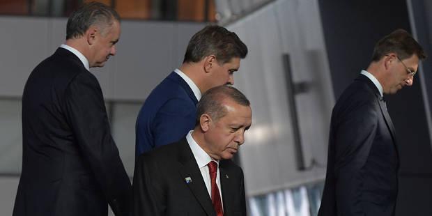 Malta files: un pétrolier offert au clan Erdogan, selon des médias - La Libre