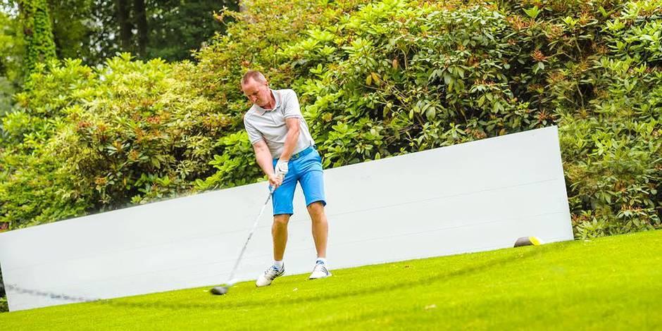 Et si on se mettait au golf ?