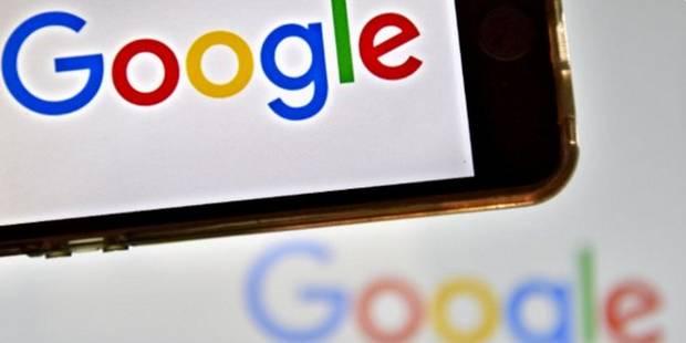 Les pubs utiles ? Google part à la chasse aux clics - La Libre