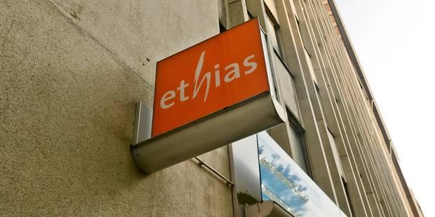 Ethias: Quel est le rapport entre les comptes First et le sparadrap du capitaine Haddock? - La Libre