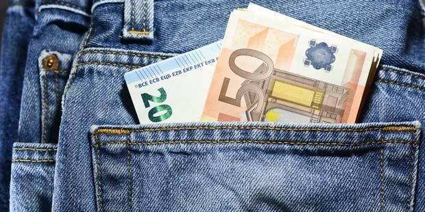 L'Etat belge parmi les plus mauvais payeurs en Europe - La Libre