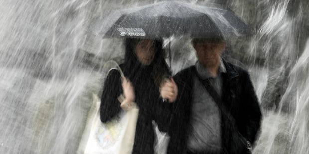 13 morts dans une tempête à Moscou - La Libre