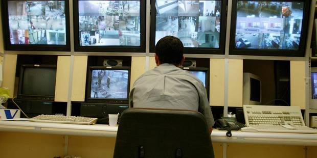 Les attentats et la menace ont boosté le secteur du gardiennage - La Libre