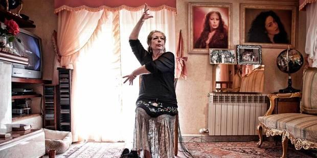 """La Chana"" : Ex-reine du flamenco - La Libre"