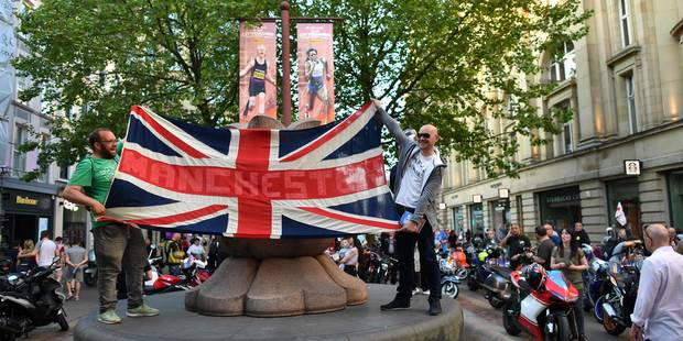 Manchester : la police libère un suspect - La Libre