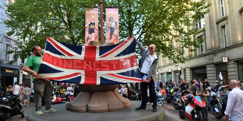 Manchester : la police libère un suspect