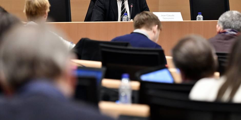 Edito : la majorité asphyxie la transparence au Kazakhgate - La Libre