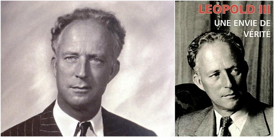 Les historiens revisitent le règne controversé de Léopold III - La Libre