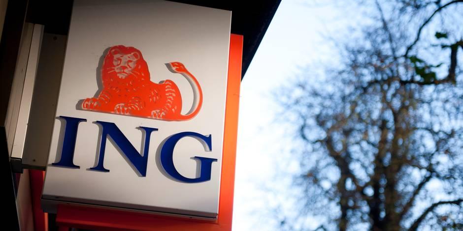 ING : Près de 500 agences Record Bank vont disparaitre