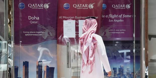 Pourquoi l'Arabie saoudite s'en prend-elle au Qatar? Ces 8 faits qui ont mis le feu aux poudres (CHRONOLOGIE) - La Libre