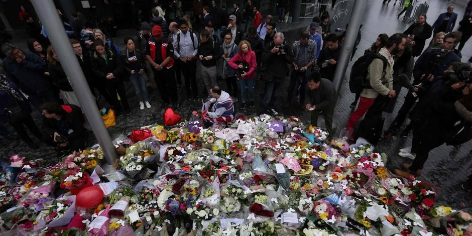Edito : résilience populaire et tentation politique à Londres - La Libre