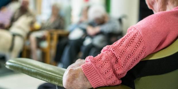 Korian, numéro un européen des maisons de retraite, acquiert 8 établissements en Belgique - La Libre