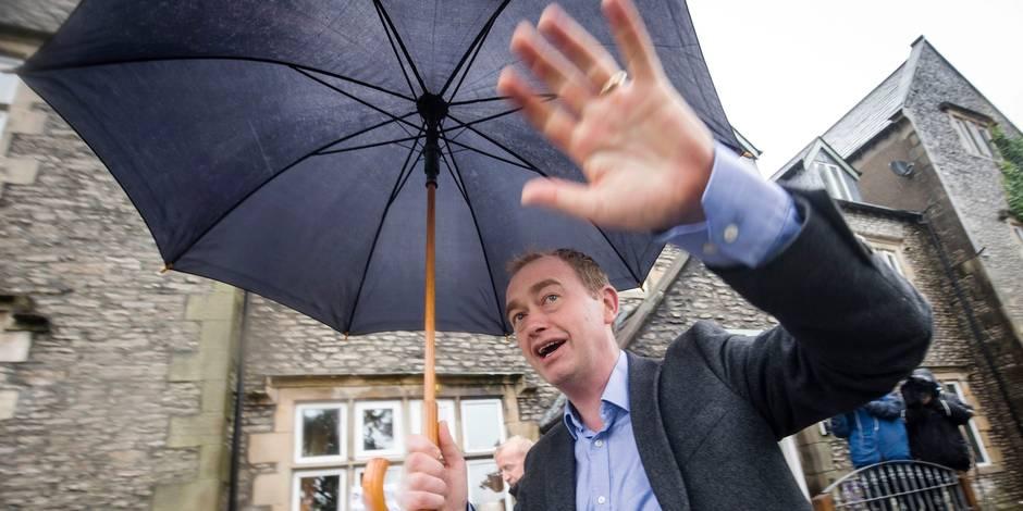 Le parti libéral-démocrate britannique exclut une coalition avec les conservateurs