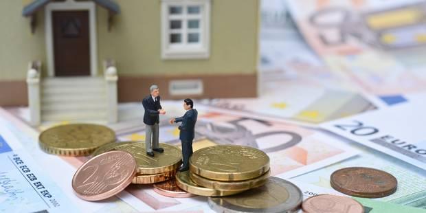 Coup de frein de la Cour de justice de l'UE aux livrets d'épargne belges - La Libre