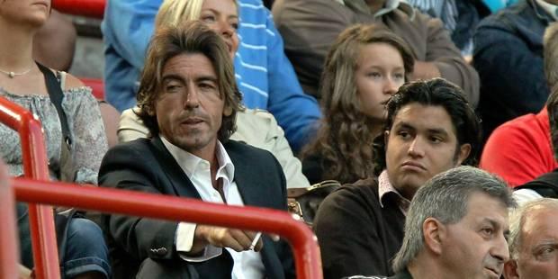 Sa Pinto est le nouveau coach du Standard! - La Libre