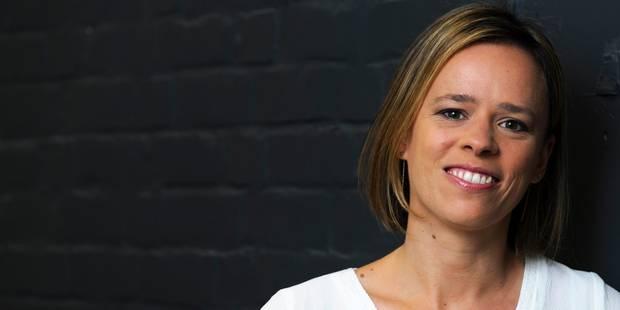 Bruxelles : Caroline Désir, nouvelle cheffe de groupe socialiste - La Libre