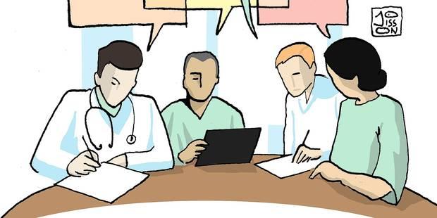 Trisomie 21 : le suivi médical global est en danger (OPINION) - La Libre