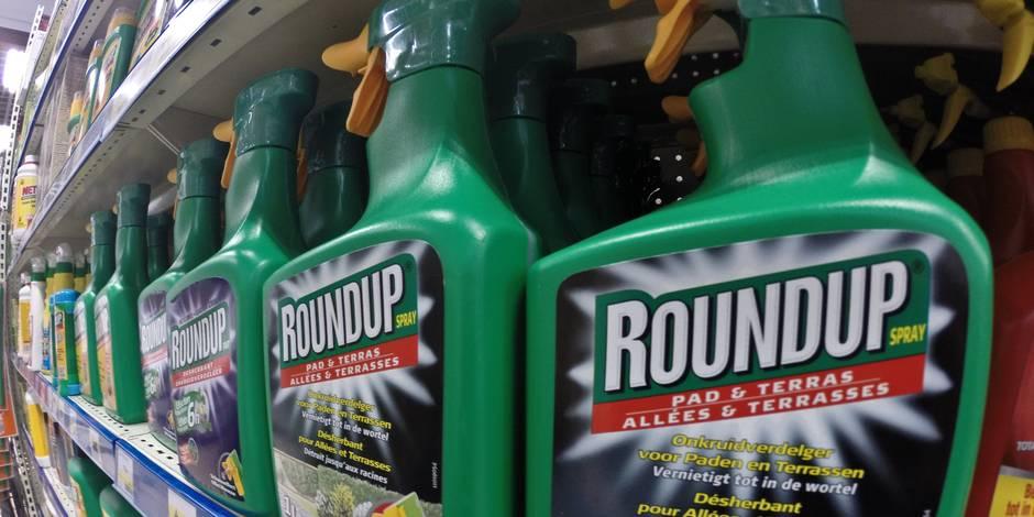 Glyphosate : la saga continue