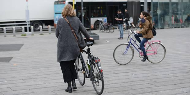 L'ivresse à vélo n'entraînera plus la déchéance du permis de conduire - La Libre