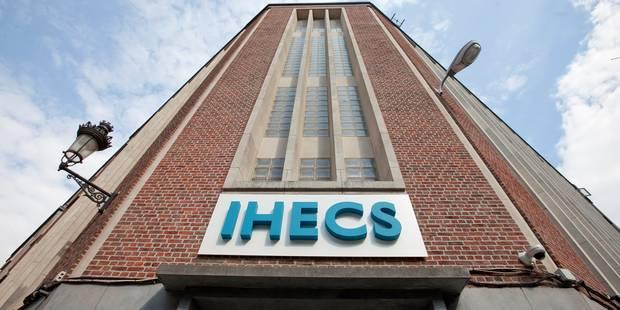 Un professeur invité de l'IHECS accusé de racisme et de sexisme - La Libre