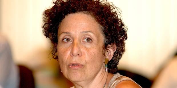 """Marie Nagy quitte Ecolo en critiquant """"le dénigrement"""" - La Libre"""