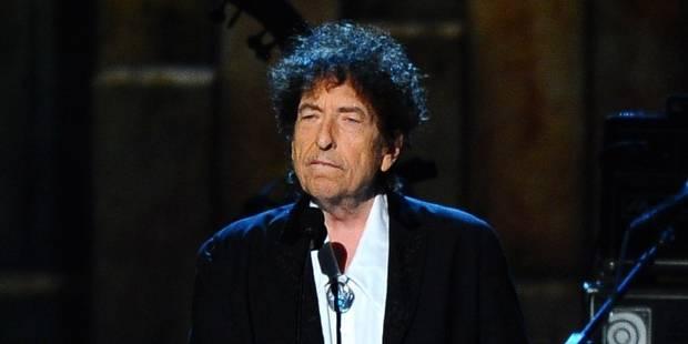 Bob Dylan accusé de plagiat dans son discours du prix Nobel - La Libre