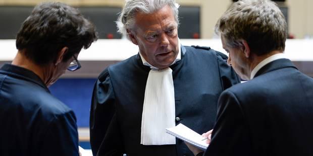 Arco : Comme attendu, la Cour constitutionnelle invalide le mécanisme de garantie - La Libre