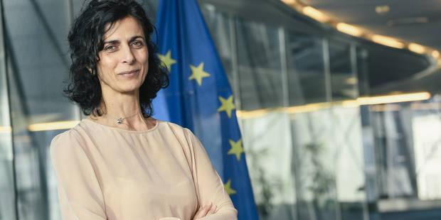 """Marie Arena sur les travailleurs détachés: """"Nous proposons de limiter la durée du détachement à six mois"""" - La Libre"""