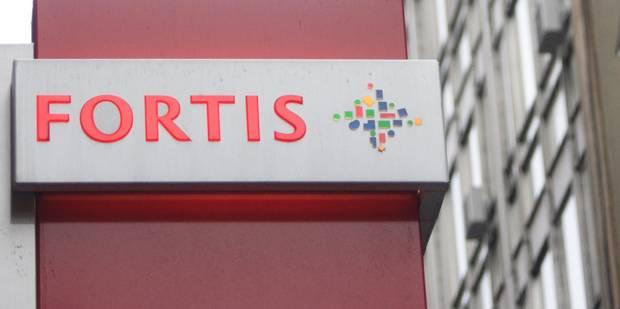 La justice néerlandaise ne valide pas la transaction Fortis - La Libre