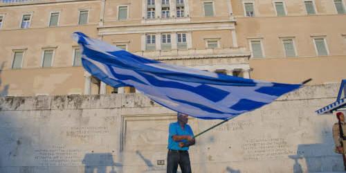 Les créanciers de la Grèce n'ont fait le travail qu'à moitié